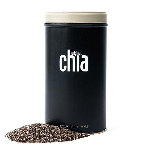 Chia Original chiafrø - 500 gram