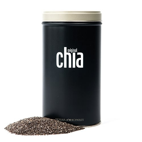 Original Chia chiafrø fra Netspiren