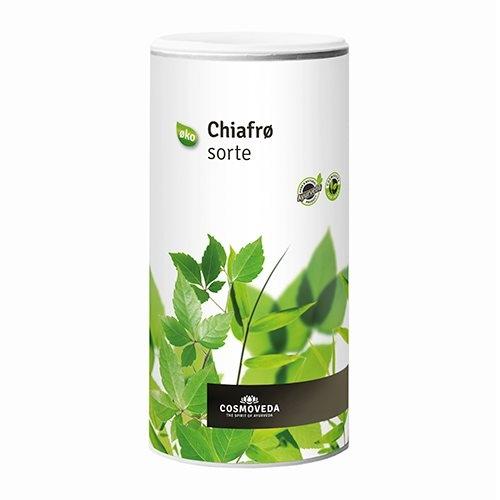 Chiafrø sorte økologiske fra Cosmoveda - 900 gr