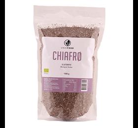 Unik Food Chiafrø Ø (1 kg)