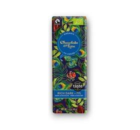 Image of Chokolade Rich Dark 71% Økologisk - 40 gram