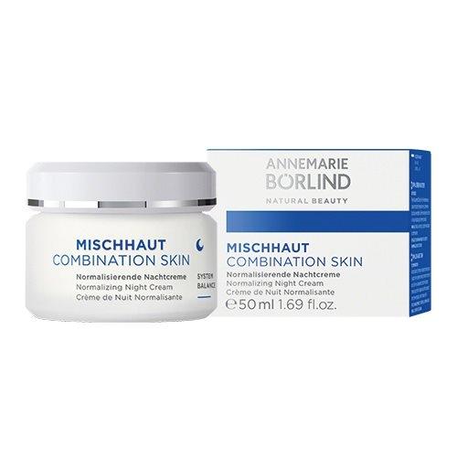 Combination Skin Night Cream - 50 ml.