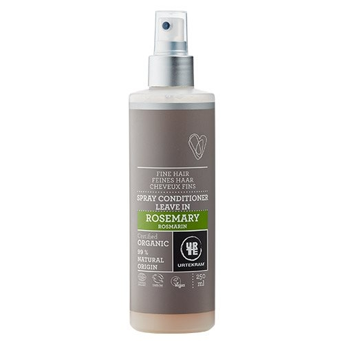 Urtekram Conditioner spray Rosemary