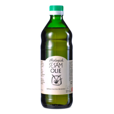 Rømer Sesamolie Ø (500 ml)