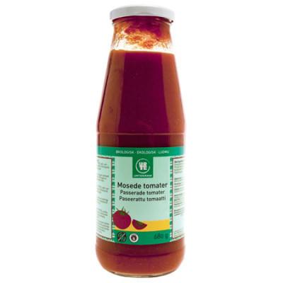 Urtekram Moede Tomater Ø (680 gr)