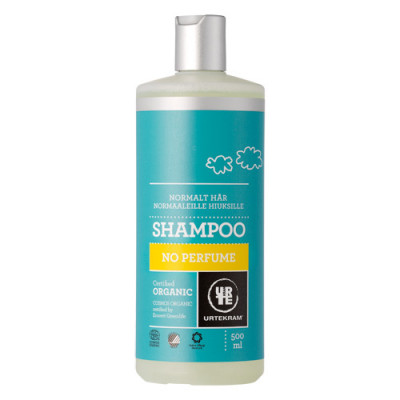 Urtekram No Perfume Shampoo Ø (500 ml)