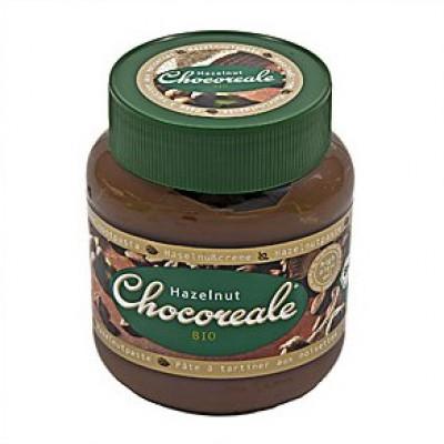 Chocoreale Nøddecreme Ø 350 gr.