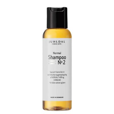 Juhldal Shampoo no. 2. (100 ml)