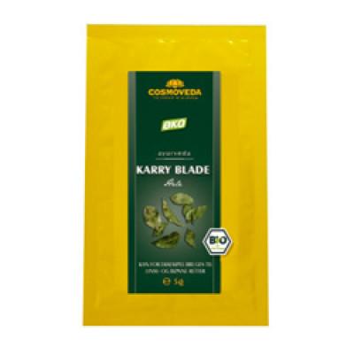 Naturesource Karry Blade Ø (12 gr)