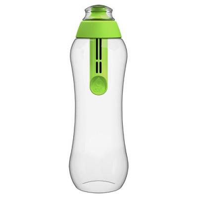 Dafi Filterflaske Grøn - 0,5l