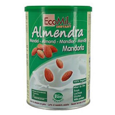 Mandel instant Ecomil Ø (400 gr)