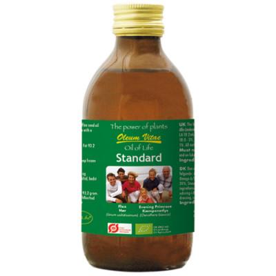 Oil of Life Omega 3-6-9 (250 ml)