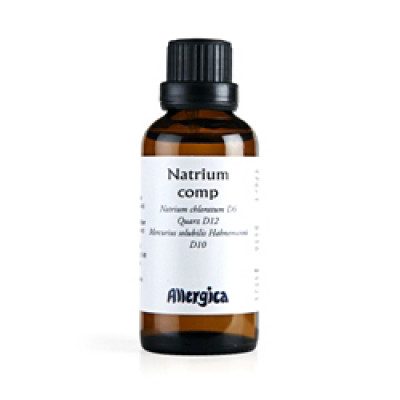 Natrium composita 50 ml.