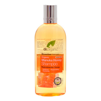 Dr. Organic Manuka Shampoo (250 ml)