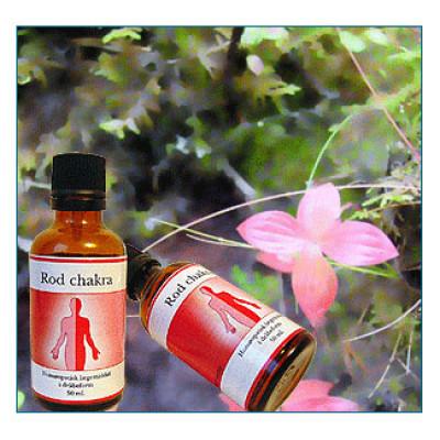 Rod maskulin chakra (50 ml)