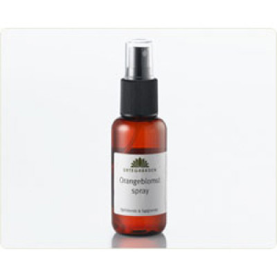 Urtegaarden Orangeblomst Spray (100 ml)