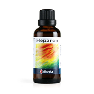 Heparon - 50 ml.