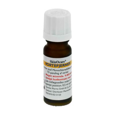 SkinOcare Vortefjerner (50 ml)