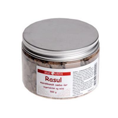 MacUrth Rasul mineralsæbe (500 gr)