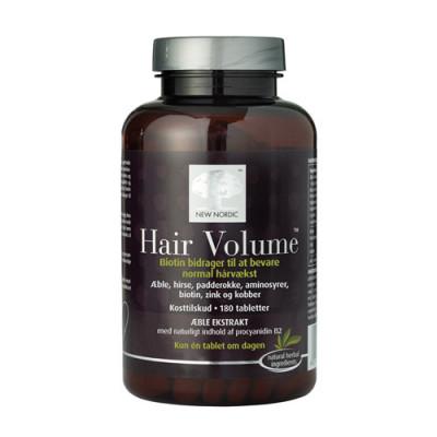 Hair Volume, 180 tabletter.