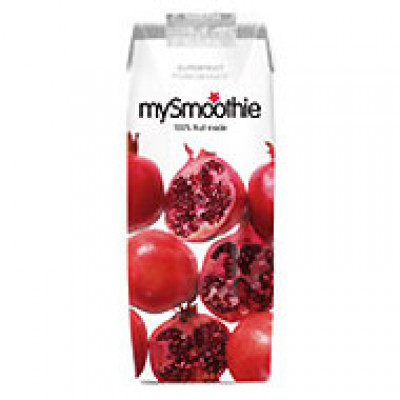 mySmoothie Granatæble (250 ml)