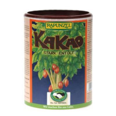 Rapunzel Kakaopulver Ø (250 gr)