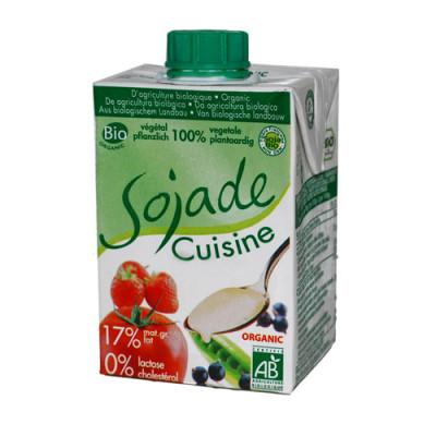Soyafløde Vegansk Triballat Noyal Ø (200 ml)