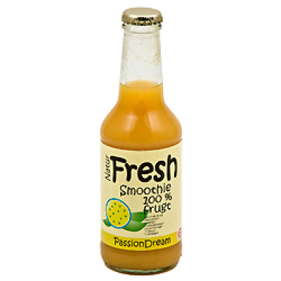 Natur Fresh Smoothies Passion Ø (250 ml)