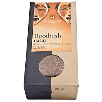 Rooibush Natur Te, Sonnentor Ø 100 gr.