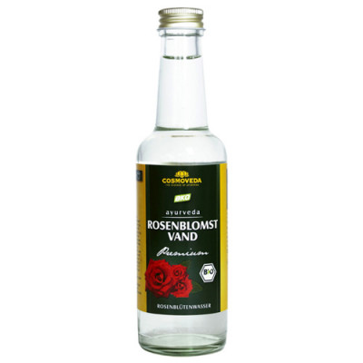 Rosenblomstvand Ø 275 ml.
