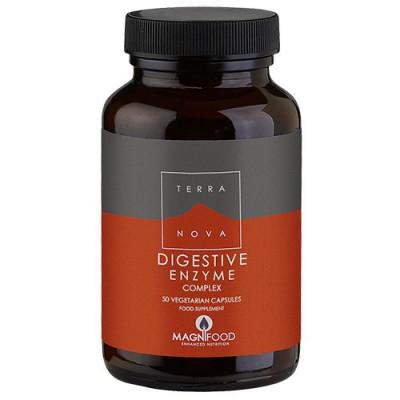 Digistive Enzyme Complex (50 kap)