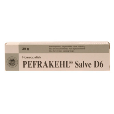 Pekrakehl Salve (30 g)