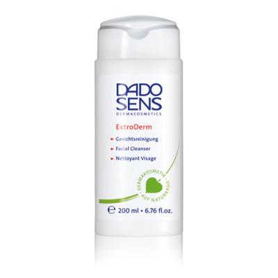 Dado Sens ExtroDerm Facial Cleanser (200 ml)
