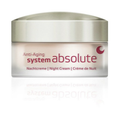System Absolute Night Cream A.B. (50 ml)