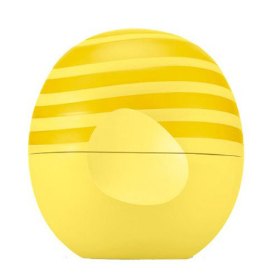 eos lipbalm SPF15 active protection, lemon twist