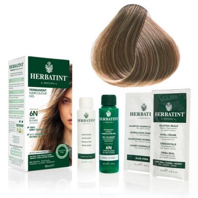 Herbatint 7N hårfarve Blonde - 135 ml.
