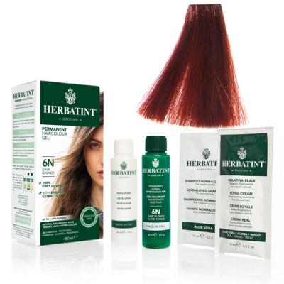Herbatint FF 2 hårfarve Crimson Red - 135 ml.
