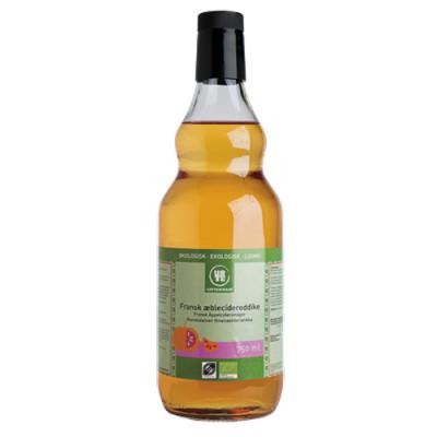 Urtekram Æblecidereddike (750 ml)