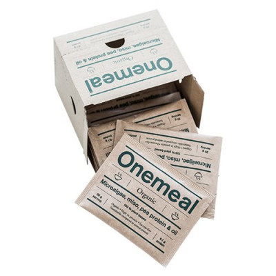 Onemeal instant suppe Ø (10x20g)