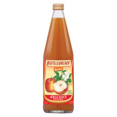 Æblesaft Ø Demeter Beutelsbacher (750 ml)