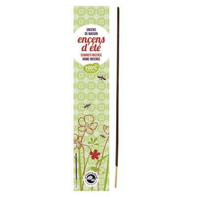 Summer Home Incense (12 stk)