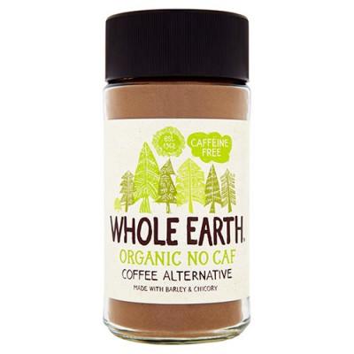 Decaf kornkaffe Økologisk - 100 gram