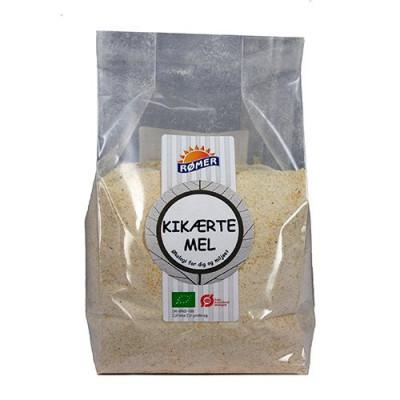 Rømer Kikærtemel Ø (500 g)