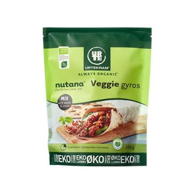 Urtekram Veggie Gyros Mix Ø (160 g)