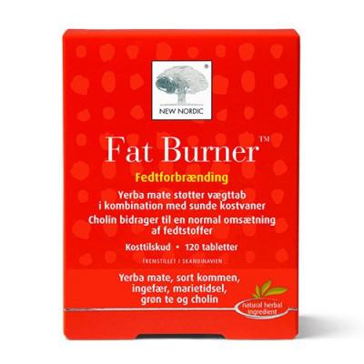 New Nordic Fat Burner