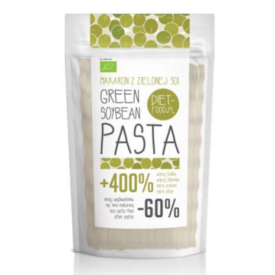 Green Soybean Pasta Ø (200 gr)