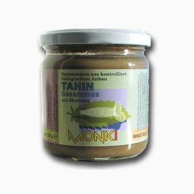 Monki Tahin m. Salt Ø (330 gr)