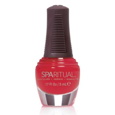 Sparituals Neglelak Mini Neon Pink 88033 (5 ml)
