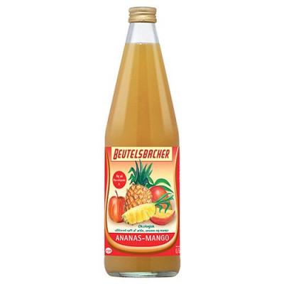 Demeter Ananas-Mangosaft Ø (750 ml.)