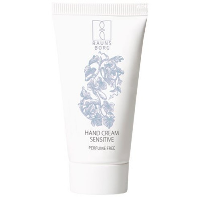 Hand cream sensitiv - Raunsborg - 30 ml.
